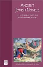 Ancient Jewish Novels-ExLibrary