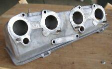 Alfa Romeo Gulia Nuova Luftfilter Aluminium Sammler