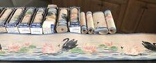 Trimz Vintage Swans Wallpaper Border 10 Rolls