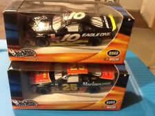 Hot Wheels Racing Johnny Benson #10 & Randy Tolsma #25 1:24 Scale