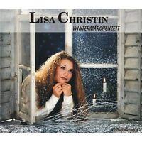 Lisa Christin Wintermärchenzeit [Maxi-CD]