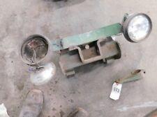 John Deere Light Bar Amp Front Loader Bracket Tag 861