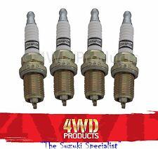 Spark Plug SET [CHAMPION Gold] - Suzuki Grand Vitara JB416 1.6 M16A (05-08)