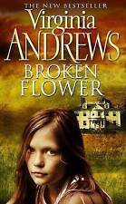 Broken Flower by Virginia Andrews (Paperback) New Book