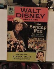 Walt Disney Presents #2 (Dec 1959-Feb 1960, Dell)