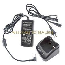 BC-152 Desktop Rapid Battery Charger For ICOM F50 F51 F50V F60 F61 F60V Radio