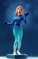 INVISIBLE WOMAN MINI-STATUE (SUSAN STORM) BY BOWEN DESIGNS (FACTORY SEALED, MIB)