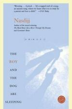 The Boy and the Dog Are Sleeping (Ballantine Reader's Circle)-ExLibrary