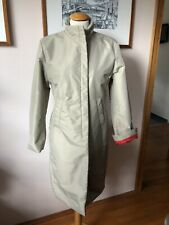 JOOP Mantel Jacke Trenchcoat Coat BEIGE Bloggers Gr. 42 NEUW