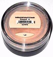 Bare Escentuals Bare Minerals Bisque 1B Multi-Tasking Concealer SPF20 2g New ~