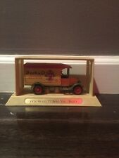 Matchbox Great Beers of the World Series YGB02 1926 Model TT Ford Van 'Beck's'