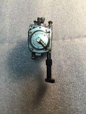 STIHL TS400  tillotson carburetor.  may need rebuild     used oem