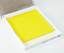 COKIN P 001 1/3 Yellow + Case