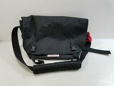 Timbuk2 Special Edition Red & Black Messenger Laptop Bag