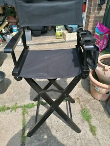 Used Make Up Artist Chair