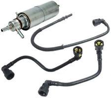 Mercedes ML320 ML430 ML55 Fuel FIlter And Hose Conversion Kit FEBI
