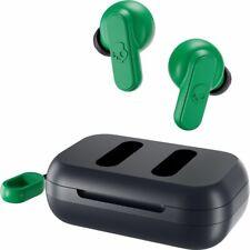 Skullcandy Dime Bluetooth In-Ear Headphones Blue