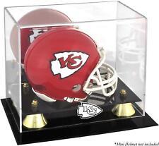Kansas City Chiefs Mini Helmet Display Case - Fanatics