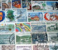 Finnland 50 verschiedene