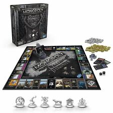 Monopoly Game Of Thrones Edition Board Game