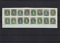 switzerland stamps ref 11031