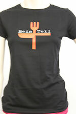 "Rammstein , original ""Mein Teil"" Girly Shirt , new and sealed , size Medium"