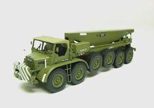 1:50 Willeme CG 8x4 military version - Resin KIT