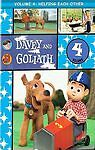 Davey and Goliath Vol 4: Helping Each Other (DVD, 2005)