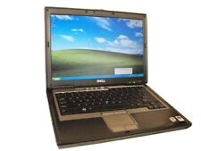 Dell Laptop Duo 1.66 Windows XP PRO