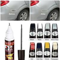 New Magic Car Clear Scratch Remover Touch Up Pens Paint Repair Pen Brush