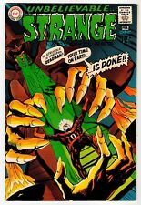 STRANGE ADVENTURES #216 - Deadman, Adams Art - VF/NM DC 1969 Vintage Comic