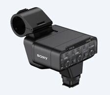 SONY XLR-K3M Adapter-Kit + Mikrofon 60,-€ Cashback