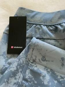Lululemon City Sweat Jogger Spectral Chambray River Men's Pants Medium NWT $118