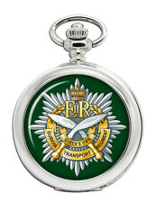 Queen's Own Gurkha Transport Regiment, British Army Pocket Watch