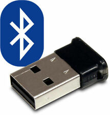 Adaptadores, USB Bluetooth y dongles domésticos Bluetooth v2.0