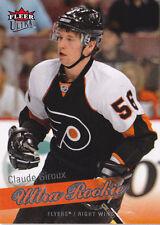 08-09 Fleer Ultra Claude Giroux Rookie Flyers 2008