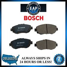 For Supra IS300 GS300 GS400 GS430 SC430 Front Bosch QuietCast Disc Brake Pad New