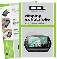6x Bosch Nyon (E-Bike Display) Schutzfolie matt Displayschutzfolie Folie Display