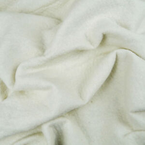 Eco Blend Wadding 70% Recycled Cotton / Polyester / batting quilting quilt