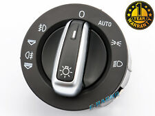 InteNUEVO INTERRUPTOR LUCES ANTINIEBLA AUDI A6 S6 RS6 4F Q7 04- 4F1941531E CHROM