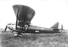 B57453 airplanes avions Breguet 19