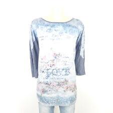 Dress In Tunika langarm tunika paisley tailliert hüftlang nicht elastisch