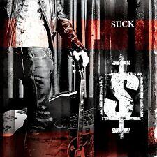 SKOLD Suck CD 2012