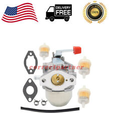 For Generac 0C1535ASRV Carburetor OC1535ASRV 4000XL 4000EXL GN220 7.8HP 0C1535A