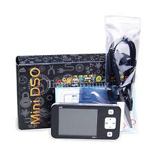 New ARM DSO211 Nano Mini Portable Handheld Pocket-Sized Digital Oscilloscope