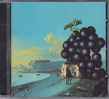 Moby Grape - WOW CD