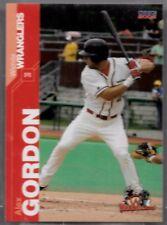 Minor Leagues Alex Gordon Baseball Cards For Sale Ebay