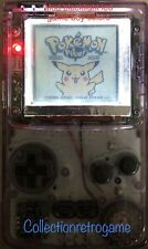 Mod Blacklight led Game Boy