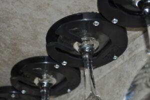 Yoebi - Wine glass holders