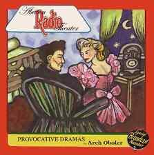 Arch Oboler, Provocative Dramas, Abaton Radio Theater